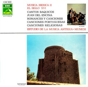 MUSICA IBERICA II