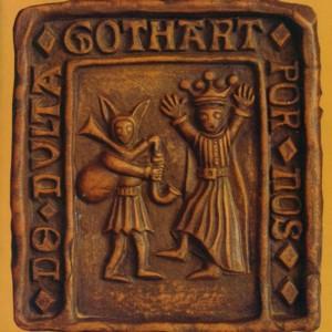 GOTHART - PER NOS DE DULTA