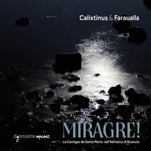 CALIXTINUS - FARAUALLA