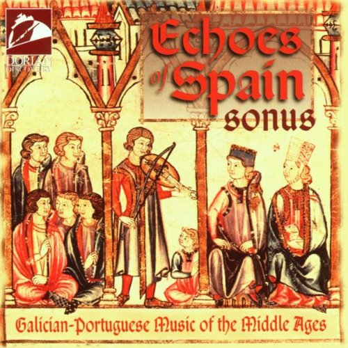 SONUS. ECHOES OF SPAIN