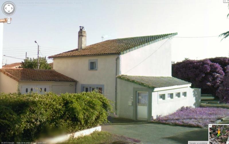 Information sur toiture monopente pour habitation principale for Type de toiture maison