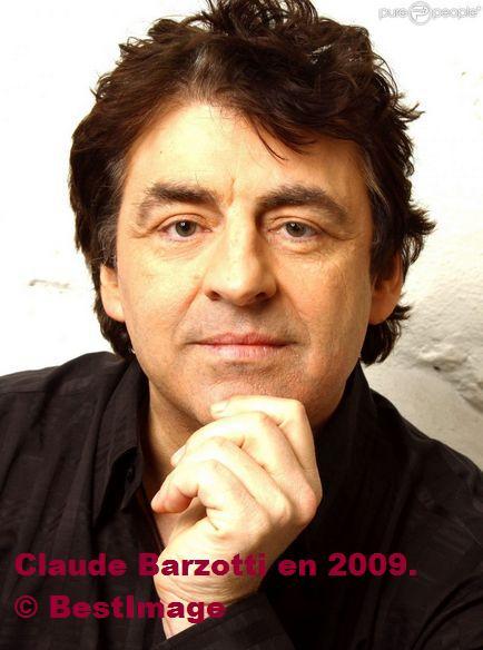 Claude Barzotti 2009 (© Best image)
