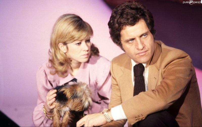 Christine et Joe