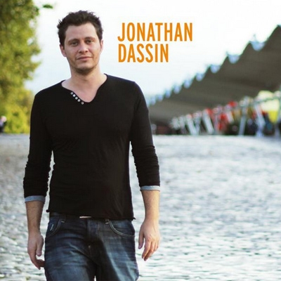 Jonathan Dassin l'album