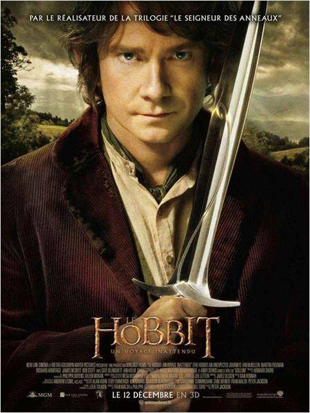 Le hobbit le voyage inattendu (2012)