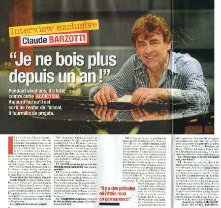 article France Dimanche