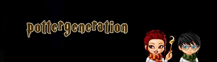 PotterGeneration