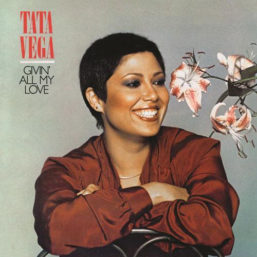 Tata Vega - Givin' All My Love (2014)