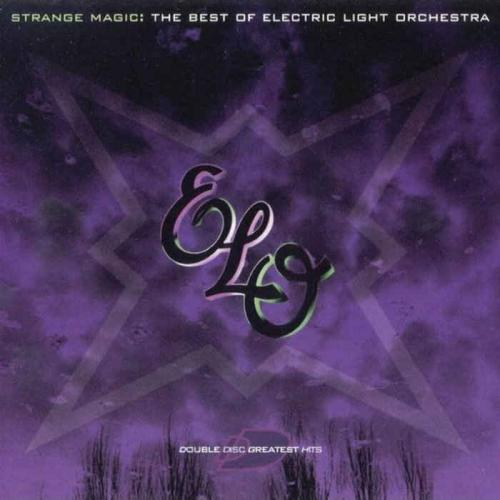 ELO - Strange Magic: The Best of ELO [2CD] (1995)