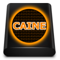 CAINE LiveCD