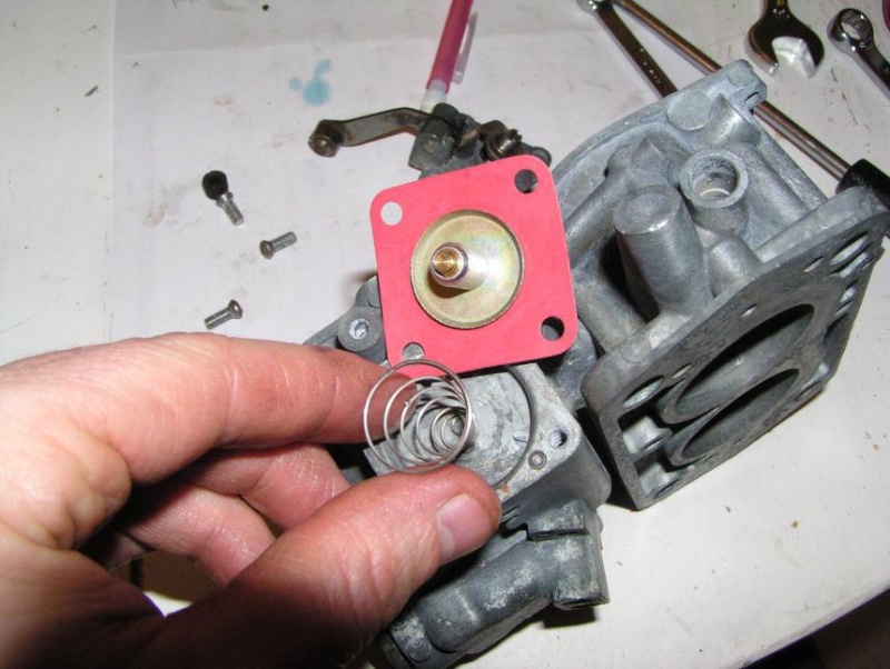 joint carburateur solex 32 pbisa 16