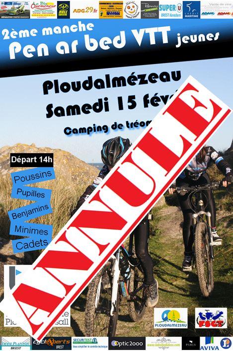 !!! 2ème PAB Samedi 15 février à Ploudalmézeau ANNULEE !!! affich12