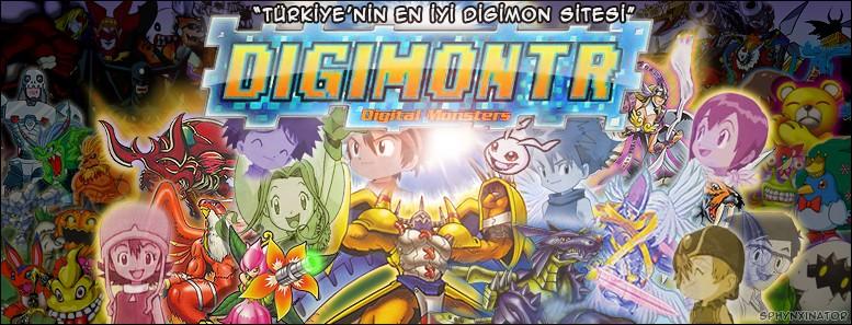 DigimonTR Forum
