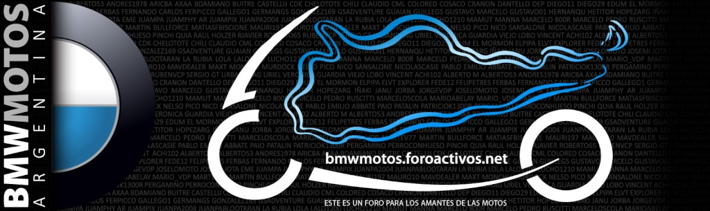 Bmwmotos Argentina