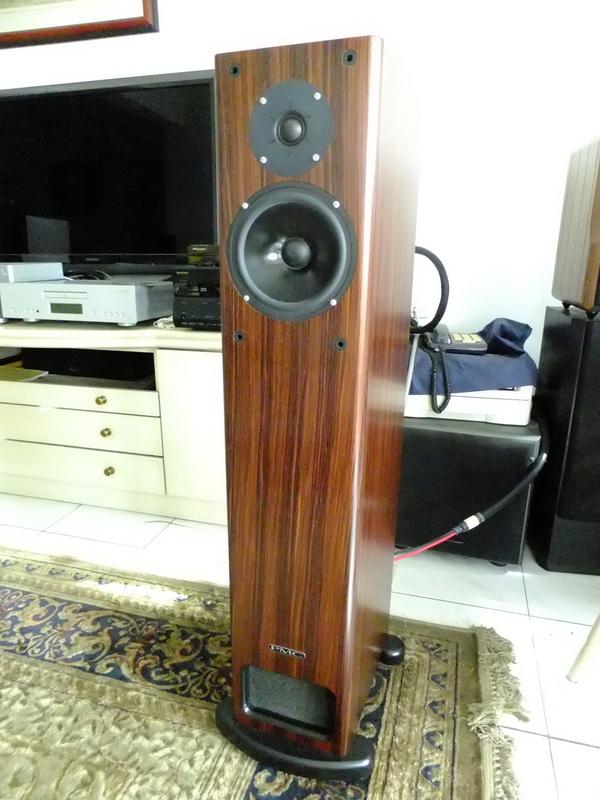 Pmc Fb1i Signature Loudspeakers Used Sold