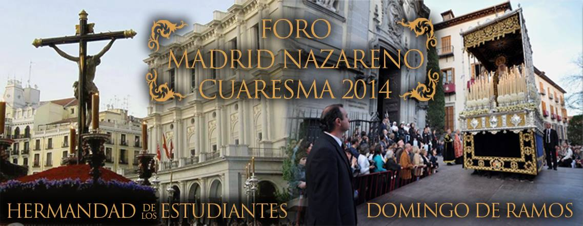 madrid nazareno