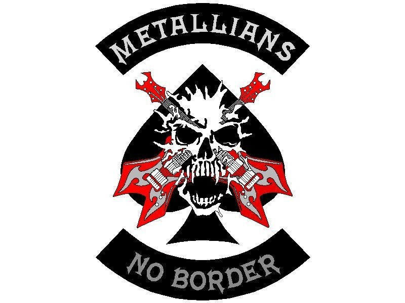 Metallians No Border