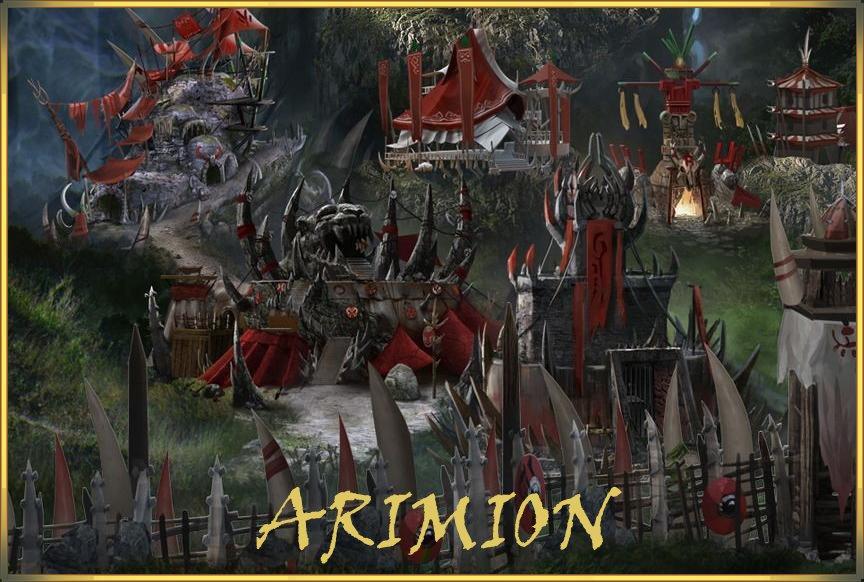 Arimion