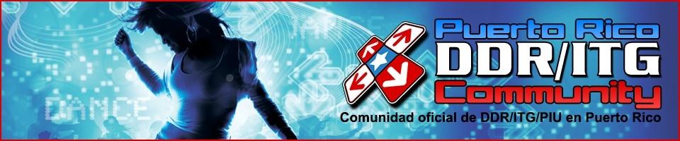 Puerto Rico DDR/ITG Community