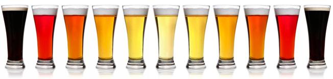 Les Passionnés de la Bière