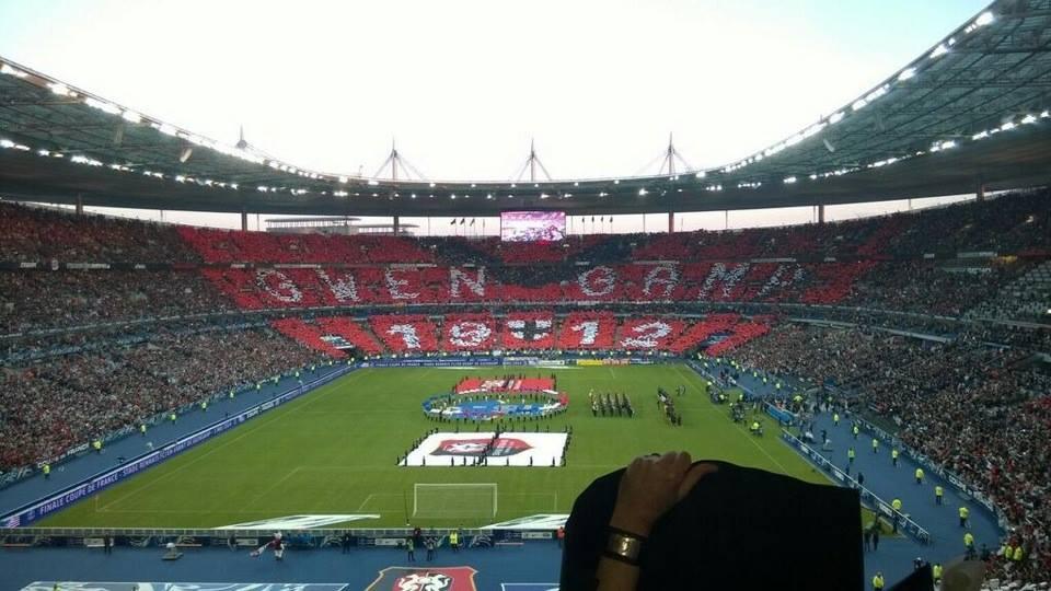 [Guingamp] Stade de Roudourou (18.256) : Ligue 1 - Page 13