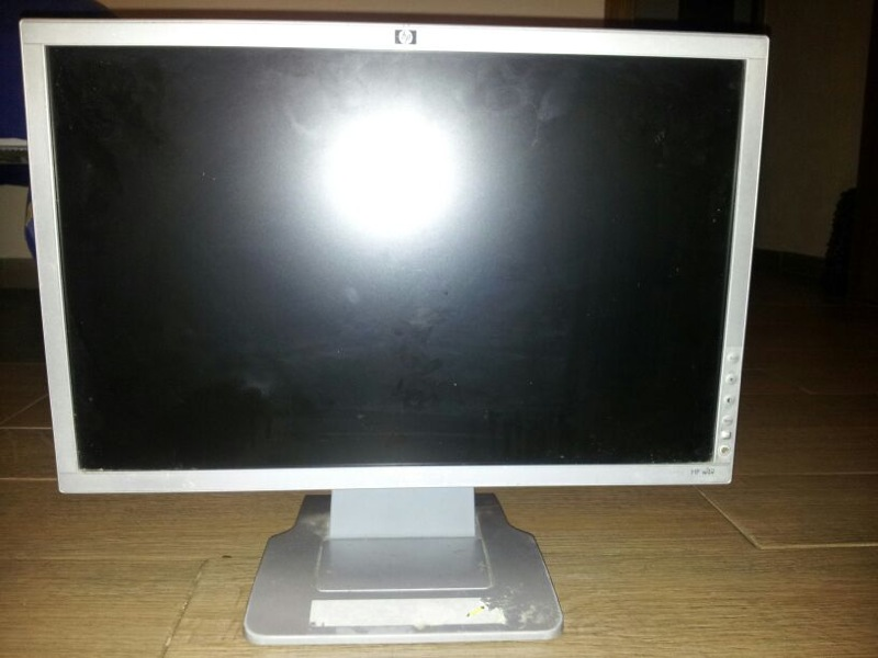 MONITOR LCD 19' SECOND