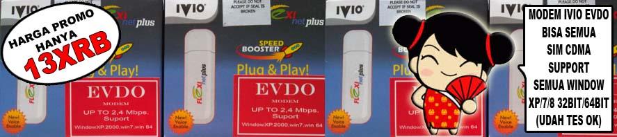 ACC MODEM CDMA UNLOCK SUPPORT SEMUA SIM CDMA DAN SEMUA OS WINDOW (XP/7/8 32BIT/64BIT)