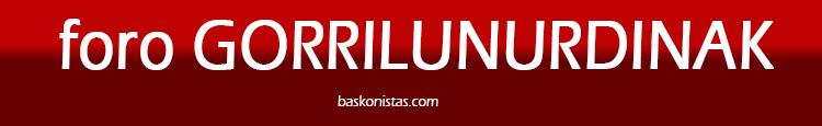 GU: Foro Baskonista
