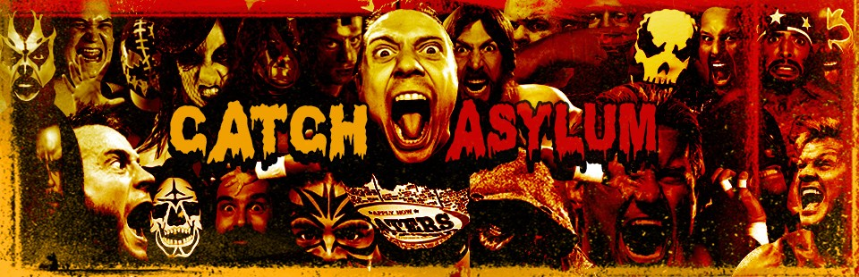 Catch Asylum : Le forum pour les dingues de catch !