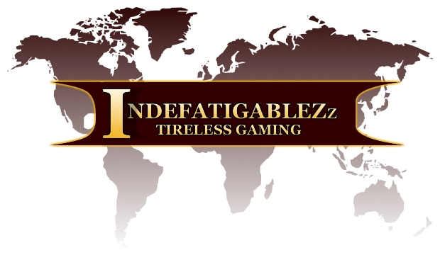 ]INDEFATIGABLEZz[