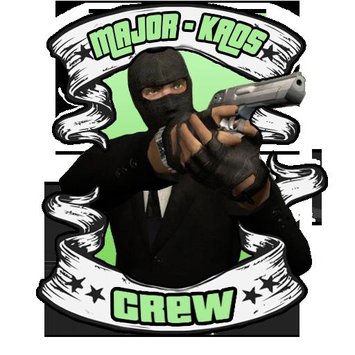 how to create crew logo gta 5