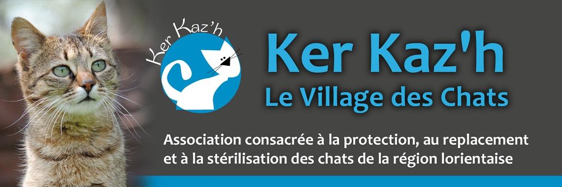 KerKaz'h Le Village des Chats