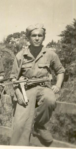 arme utilisé pendant la guerre du vietnam