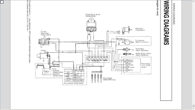 kubota10 kubota wiring diagram pdf kubota wiring diagram pdf 3200b \u2022 free kubota bx2350 wiring diagram at eliteediting.co
