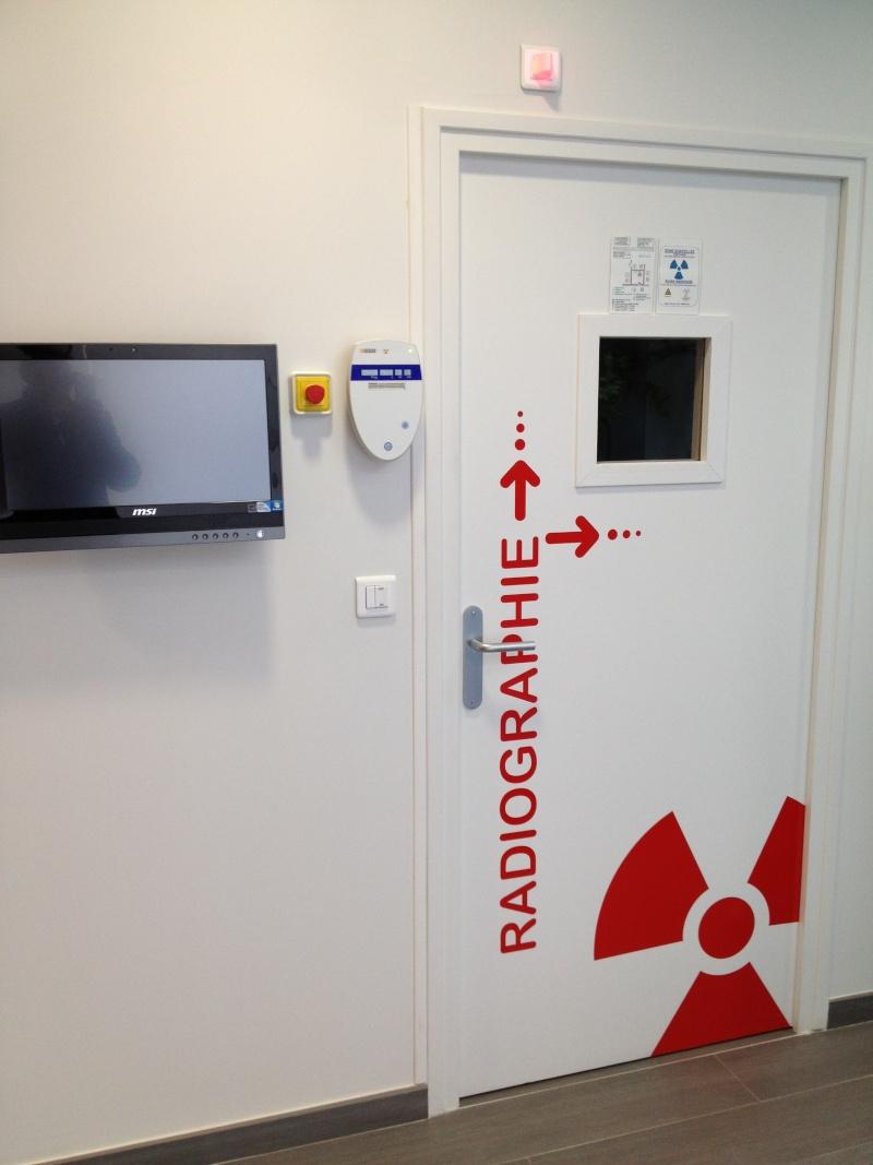 Double signalisation panoramique for Installation electrique exterieur
