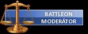 Moderátor