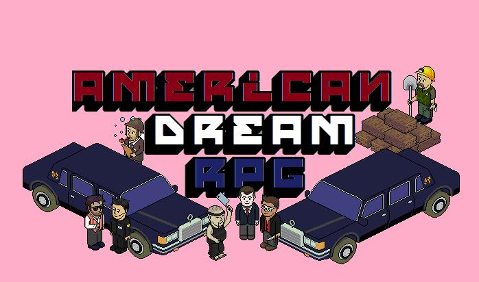 American Dream V2