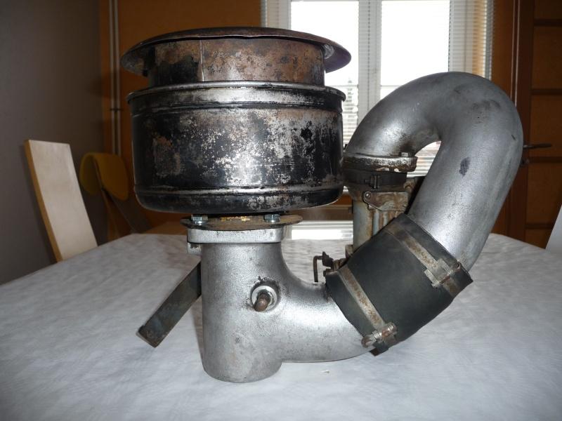 carburateur solex pour dodge wc