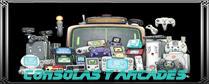 Consolas y Arcades