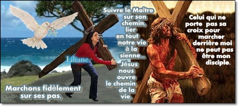 """Résultat de recherche d'images pour """"Si quelqu'un veut marcher derrière moi, qu'il renonce à lui-même, qu'il prenne sa croix, et qu'il me suive"""""""
