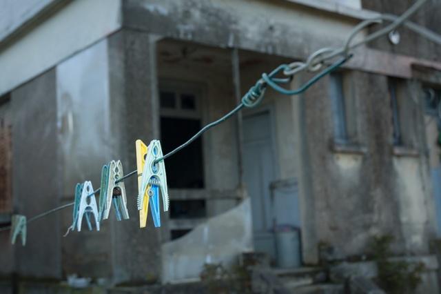 La maison abandonnée dans MOMENT DE VIE maison10
