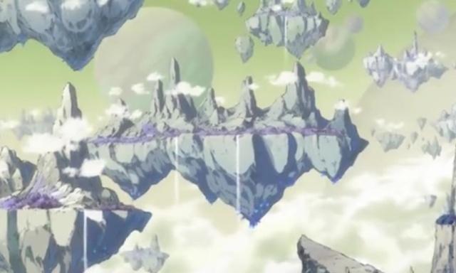 Mount Masami