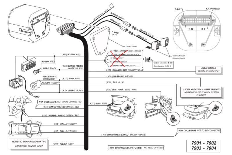 1998 V70: Remote not working and no alarm | Volvo S80 Alarm Wiring Diagram |  | Matthews Volvo Site