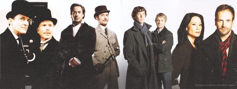Sherlock Holmes Society of Ireland