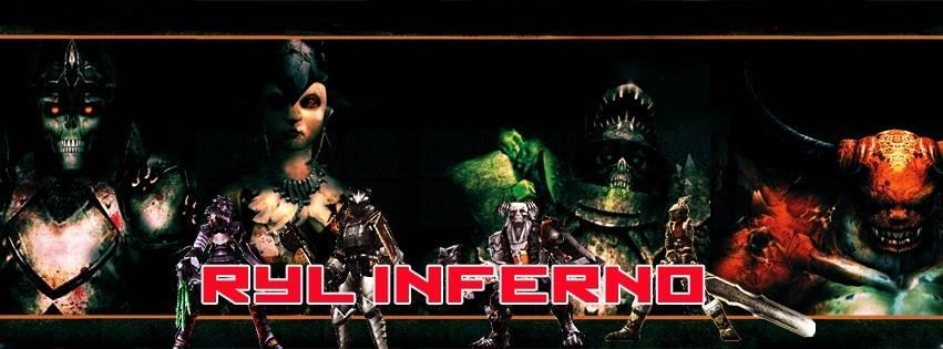 RYL Inferno Forum  Portal