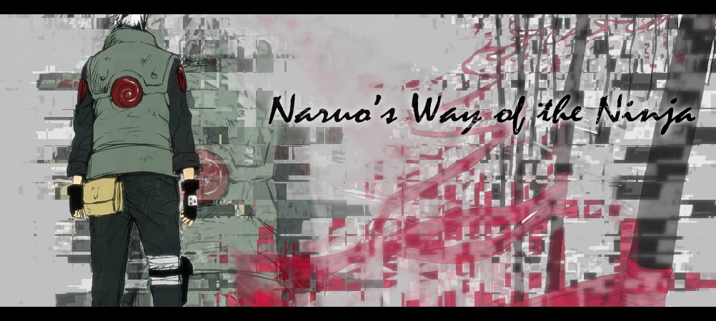 Naruto's Way of the Ninja 3.0