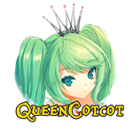 Queen Cotcot
