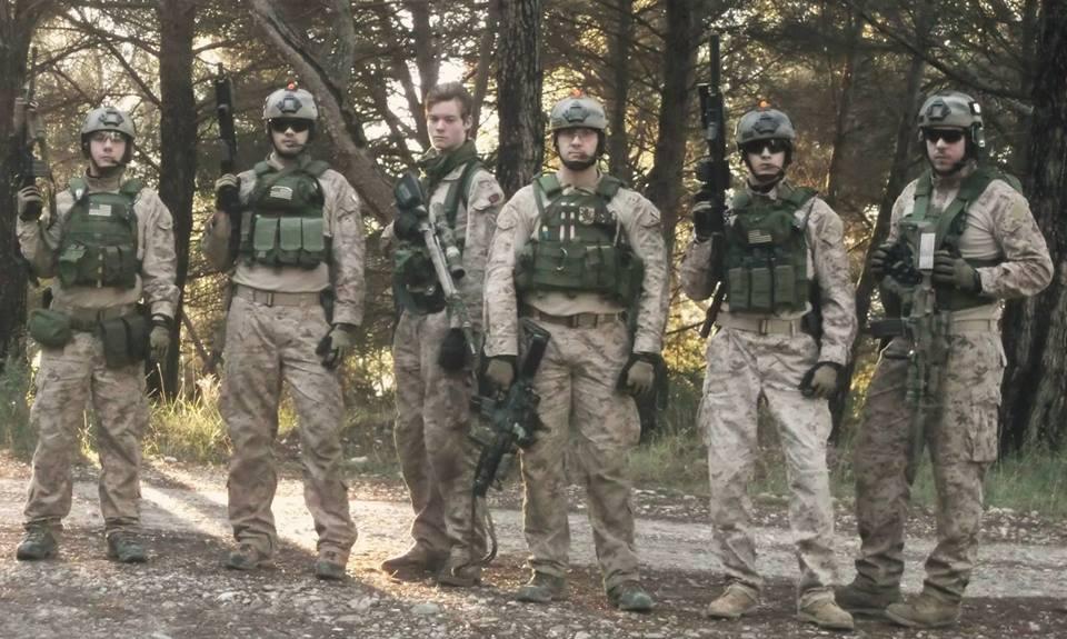 task force 373