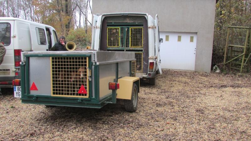 Remorque chiens de chasse pas cher 123 remorque - Site pour chien pas cher ...