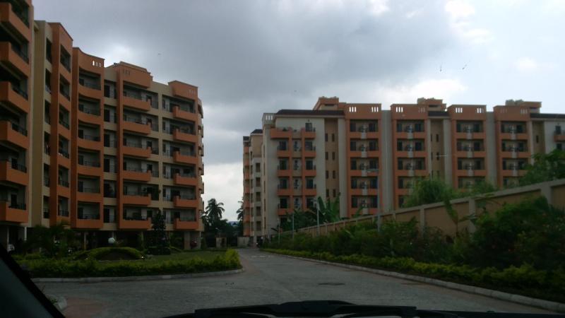 La cit moderne autour de l 39 echangeur de limete page 2 for Ville super moderne